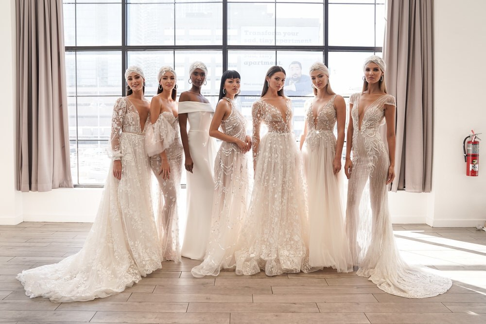 Julie Vino Wedding Runway 014