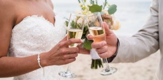 Weddings by Funjet Real Wedding - Adrianna and Marcel