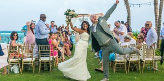 6 Reasons Why Your Tulum Wedding Should Be At A Private Villa Not An All-Inclusive Resort