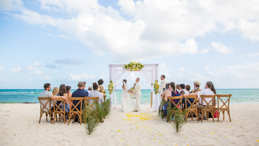 5 Things You Should Plan Extra Carefully If You Are Getting Married In Riviera Maya