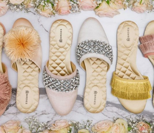Introducing Bridal Slippers that are Meghan Markle Approved!
