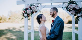 submit your wedding contest