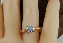 """Cinch"" Band? What is the term? : EngagementRings"