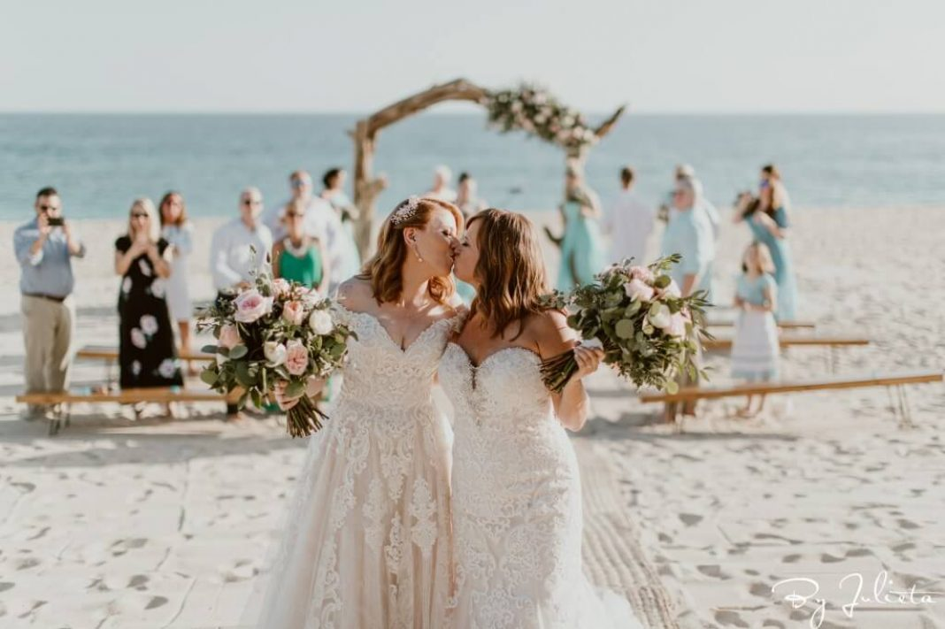 Same-Sex Wedding Planning for Destination Nuptials in Cabo San Lucas