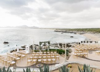 The Most Stunning Venue in Cabo - Sunset Monalisa