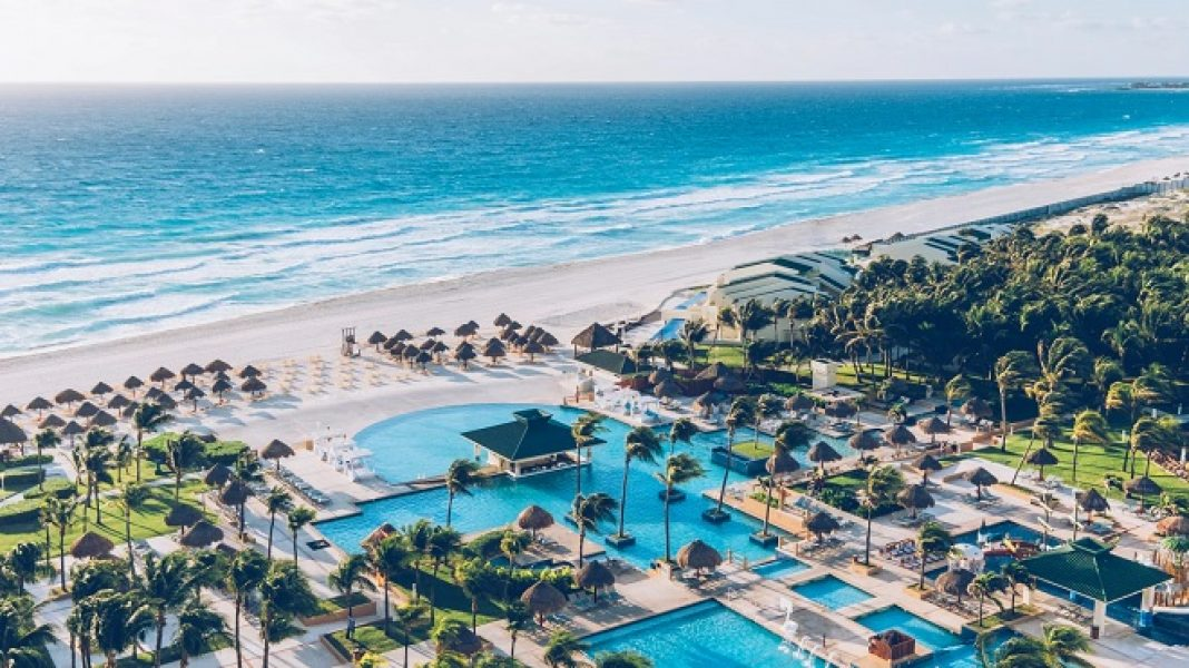 Beach Perfection at Iberostar Selection Cancun