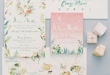 Should Bridal Shower Guests Also Be Invited to the Wedding?