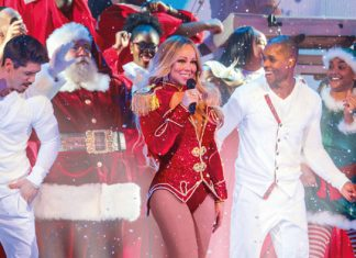 How The A-Listers Are Celebrating Christmas This Year