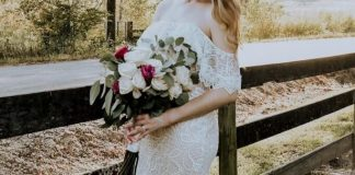 all who wander piper gown