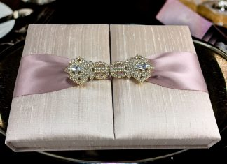 What Is A Wedding Box? Should I Use One For My Wedding Invitations?