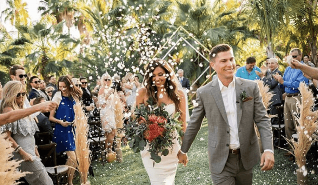 A Dream Come True – What a Destination Wedding in Cabo Really Looks Like