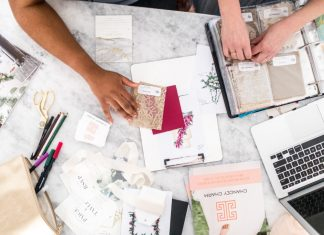 How to Allocate Your Wedding Budget | Chancey Charm | Wedding Planner & Coordinator