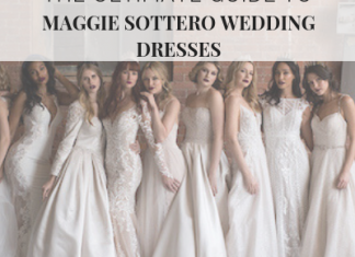 The Ultimate Guide to Maggie Sottero Wedding Dresses – Wedding Shoppe Inc
