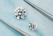 Natural Diamonds, Lab-Grown Diamonds, Coloured Gemstone & Moissanite