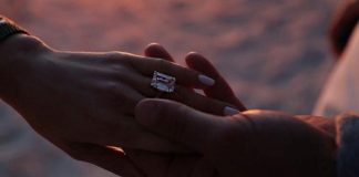 Celebrity Engagements We Love - Weddings By Funjet