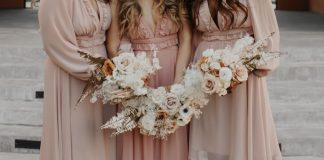 The New Lovely Bridesmaid Dress Collection from Dessy
