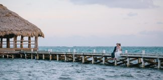 Whimsical Belize Destination Wedding | Destination Wedding Details