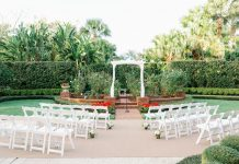 Guests were shocked when they had a surprise wedding at this engagement party!