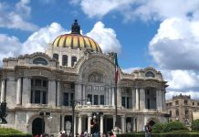 Mexico City [Travel Guide] - Treast