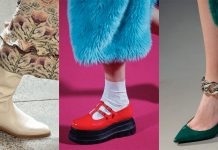 The Best Shoes From Fashion Week Fall 2020