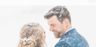 Wedding Guest's Guide on What to Wear to a Winter Wedding – Wedding Shoppe