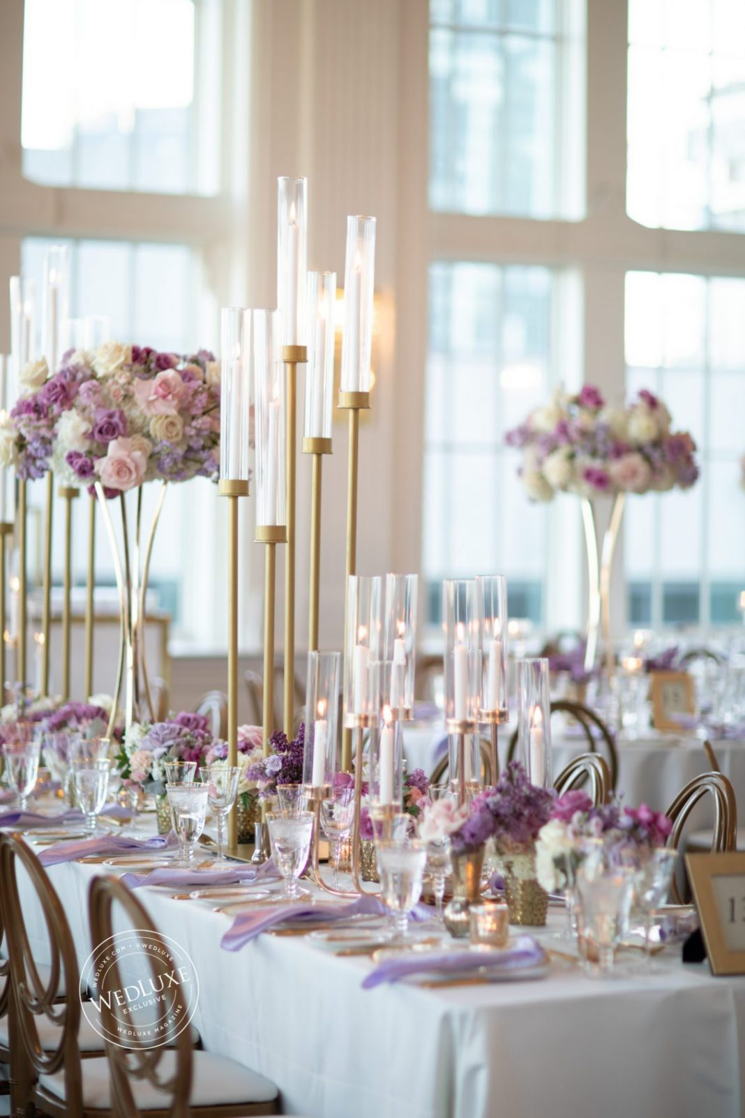 An Ode to Spring - WedLuxe Magazine