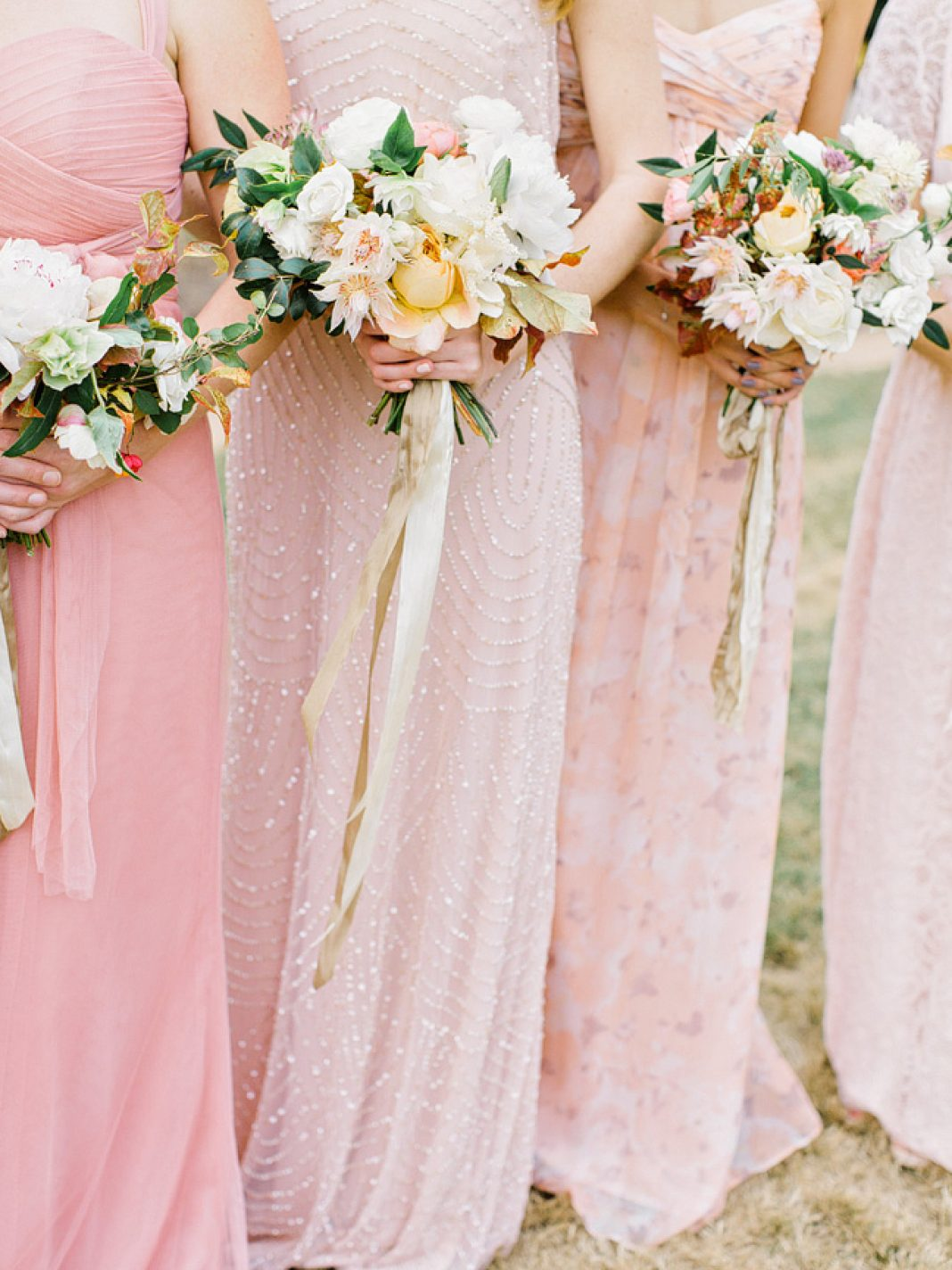The Chancey Charm Wedding Planners are sharing their top tips for showing your bridesmaids some extra love and making them feel special + appreciated during the wedding planning process. #bridesmaids #weddingplanningtips #Chanceycharm