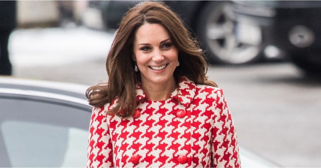 Kate Middleton's Coats | POPSUGAR Fashion