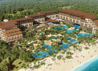 Resort Spotlight: Now Natura Riviera Cancun