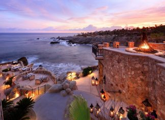 Venue Spotlight – 3 Spectacular Luxury Resorts for Destination Events in Los Cabos
