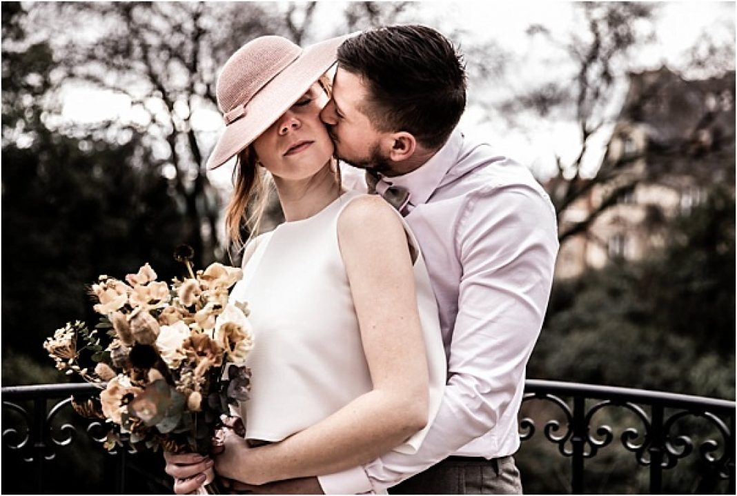 Quintessentially Paris Styled Shoot - French Wedding Style