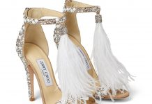 Jimmy Choo Bridal Shoes Viola