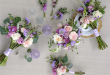 Wedding Collection Launch | FiftyFlowers