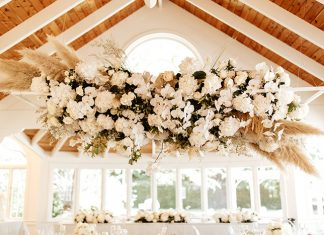 Wedding Florals You'll Want For Your Big Day