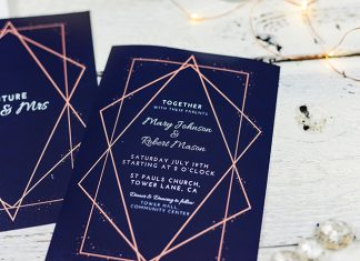 13 Insta Pages To Inspire Your Wedding Invites