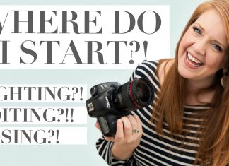 Top 3 Technical Skills Every New Photographer Should Focus On