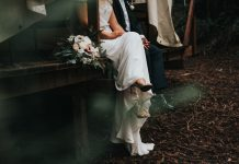 Getting help with planning your sustainable wedding