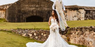 Top Five Things to Know About our All-Inclusive Old San Juan Wedding Package