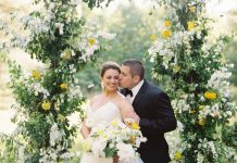 How to Make Your Micro-Wedding Feel Artfully Curated and Timeless