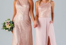 Sequin Bridesmaid Dress Guide for the Timeless Bride – Wedding Shoppe