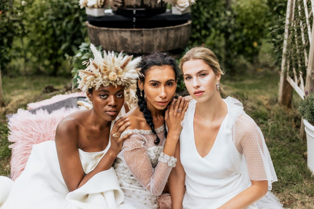 Ethical, Sustainable, Bridal Style Ideas That Help to Support an End to Child Marriage