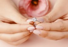 iconic wedding ring trends