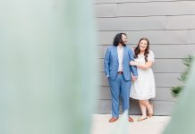 Nikhil + Paige | Engaged - Virginia Wedding Photographer