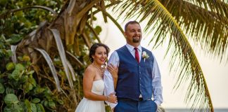 Top Five Reasons to Have a Winter Wedding in Puerto Rico