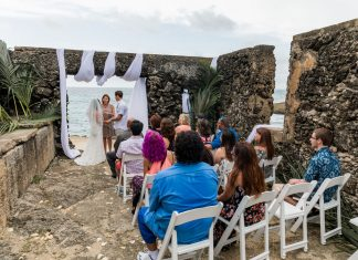 Five Things to Look for in a Wedding Planner for a Destination Wedding
