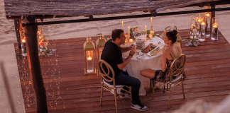 Happy St. Valentines Year! - Celebrating Love in Cabo all Year Long!