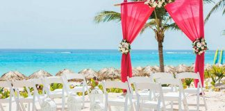 Getting married at RIU in a post-pandemic world