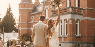 Special 2021 Offer – Château Wedding in South of France!