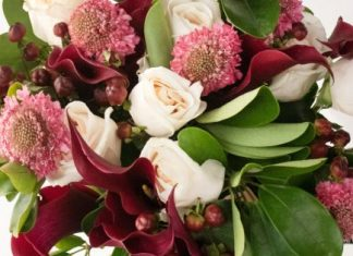 Fresh Off the Farm! Valentine's Day 2021 Bouquets