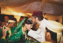 14 Cultural Wedding Traditions You Might Not Have Seen Before